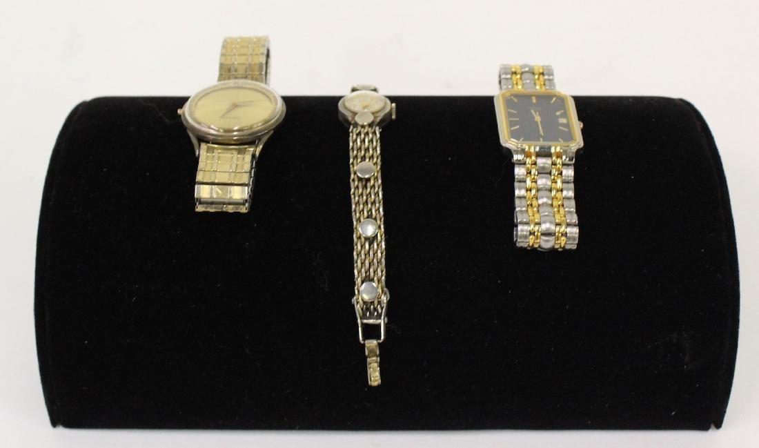 Vintage Helbros. Pulsar & Ladies Watches - 2