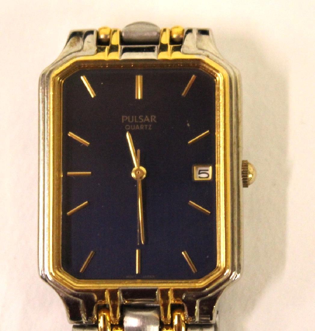 Vintage Helbros. Pulsar & Ladies Watches - 4