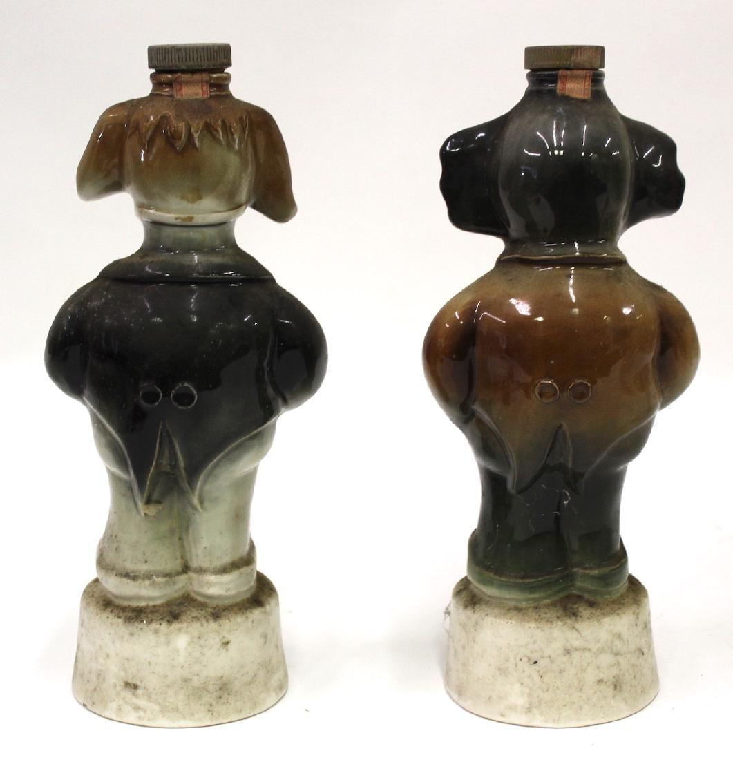 1960 James & Beam Distilling Co. Decanters (3) - 2