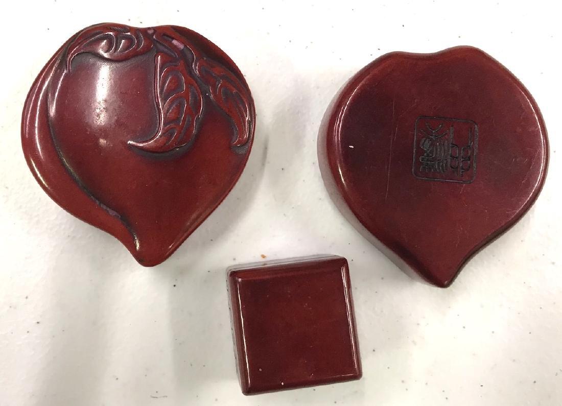 Oriental Seal in Box - 4