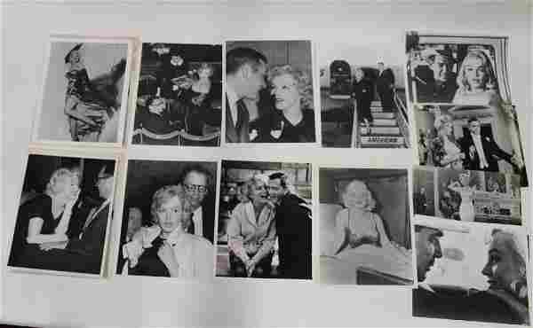 Marilyn Monroe Photographs & Negatives (43)