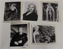 Marilyn Monroe Photographs & Negatives (11)