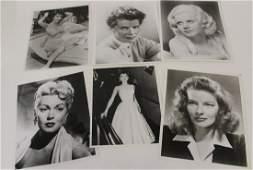 Hollywood Glamour Photographs (68)