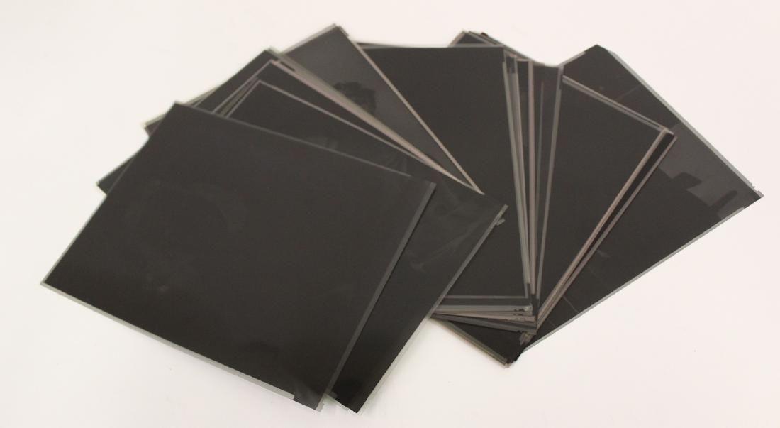 Shirley Temple Negatives (Approx. 53)