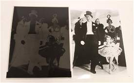 Shirley Temple Photograph and and Negative 2
