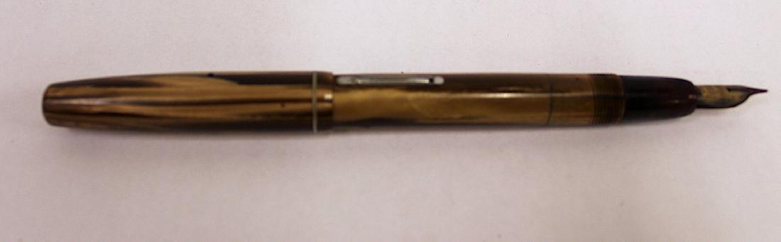 Founrtain Pens inc. Waterman with 14K Nib (3) - 4