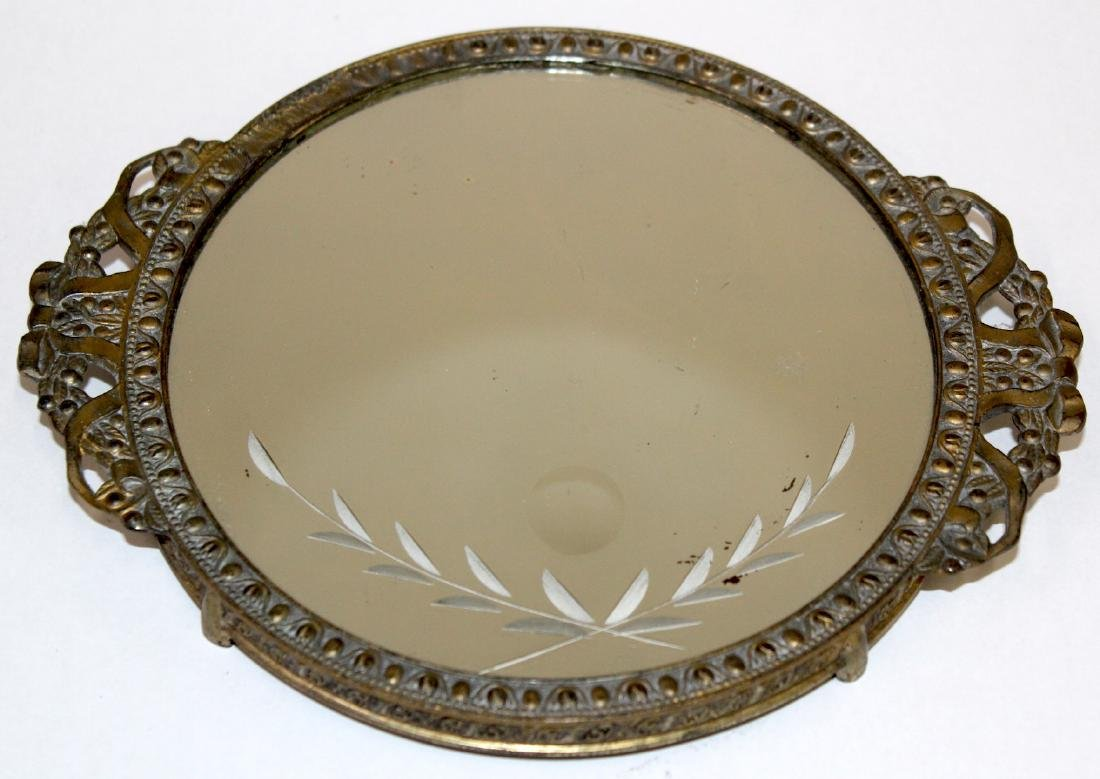 Victorian Dressing Table Mirror - 3