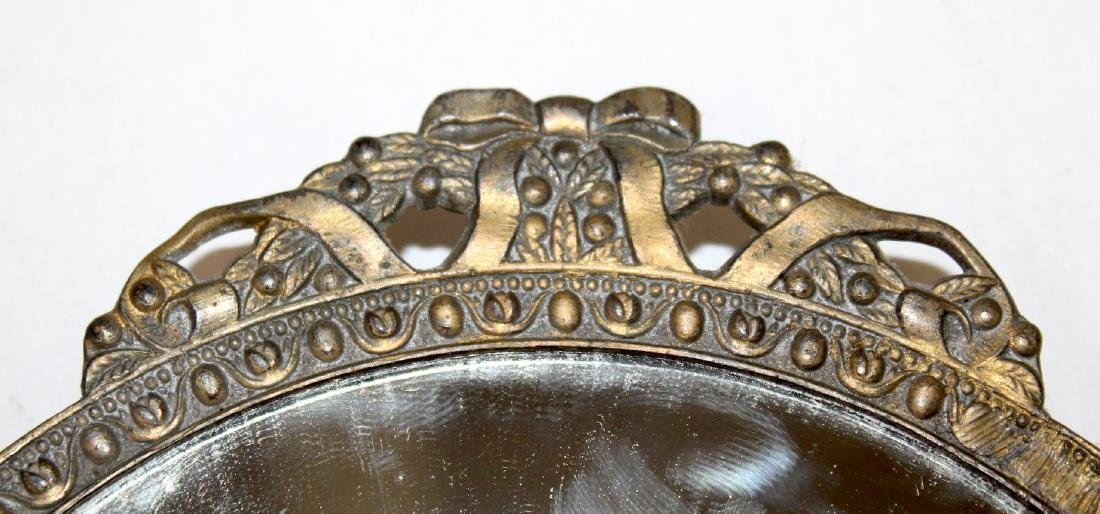 Victorian Dressing Table Mirror - 4