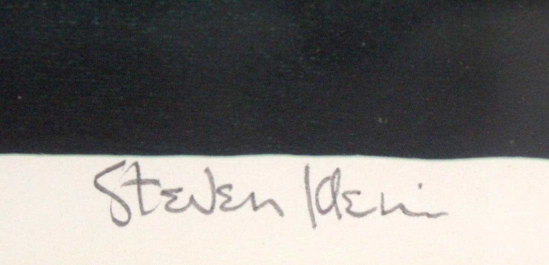 "Steven Klein. ""Sunday Drive"" A.P. Litho. - 6"