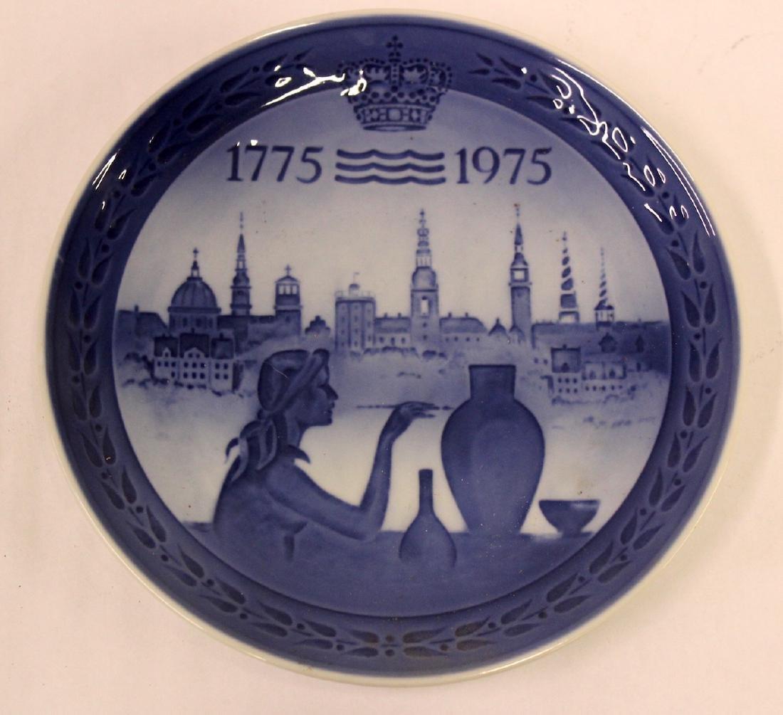 Collectors Lot: Royal Copenhagen and Lladro (3) - 4