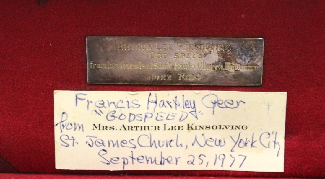 Gorham. Sterling Silver. Communion Service - 2