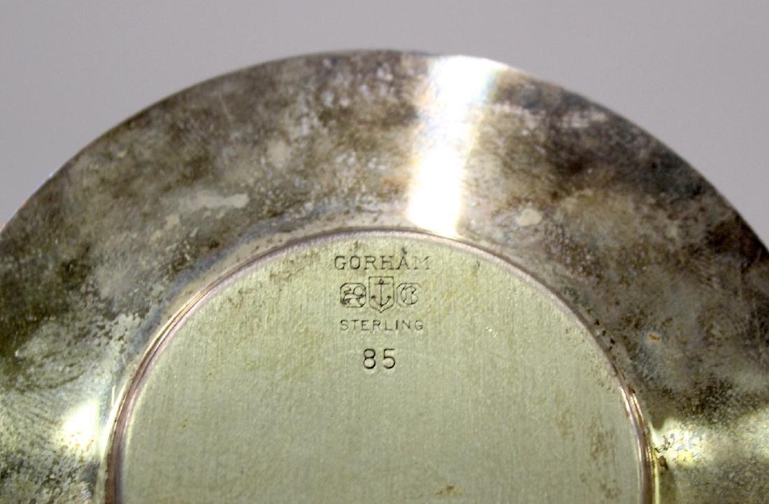 Gorham. Sterling Silver. Communion Service - 6