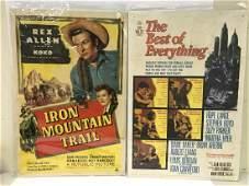 Vintage Western Movie Posters (4)