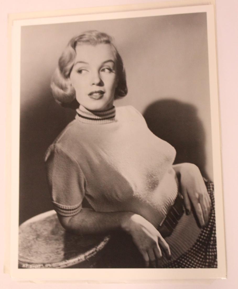 Marilyn Monroe Photographs & Negatives (12) - 10