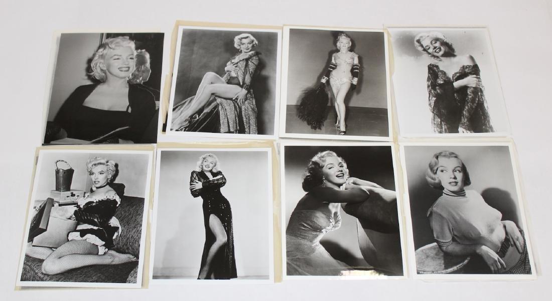 Marilyn Monroe Photographs & Negatives (12) - 2