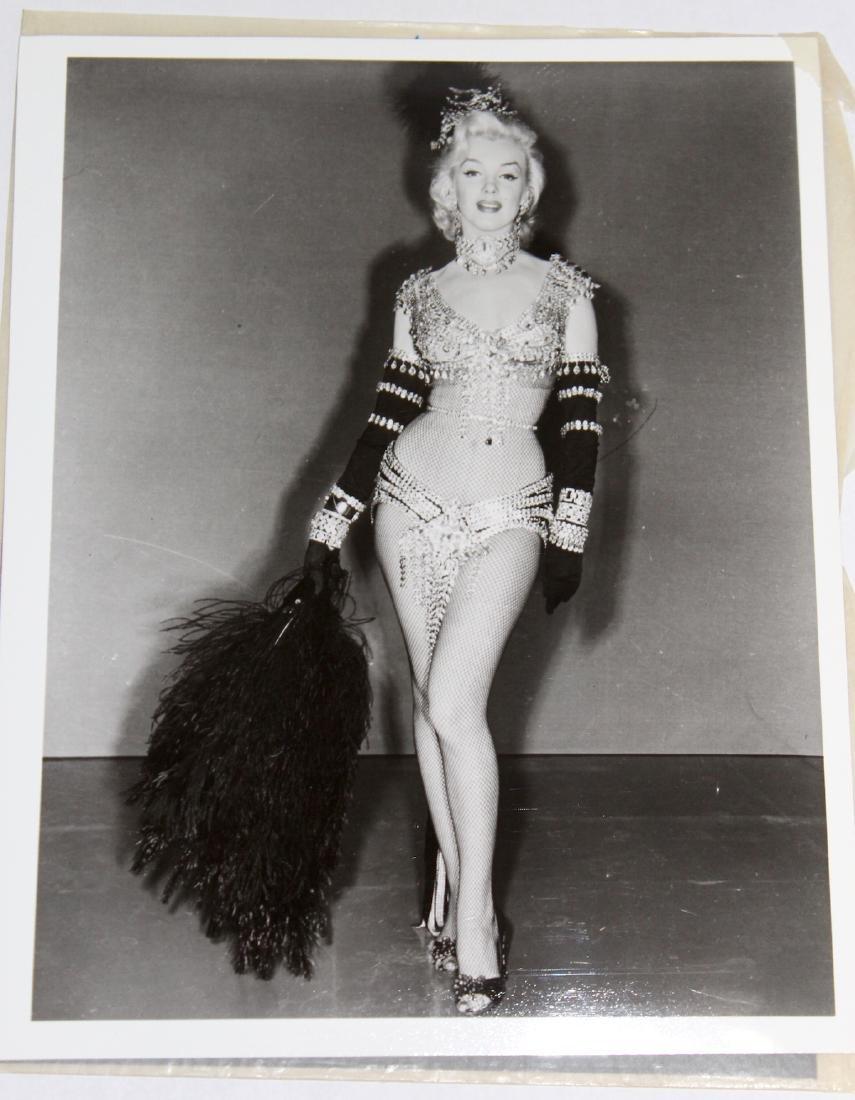 Marilyn Monroe Photographs & Negatives (12) - 3