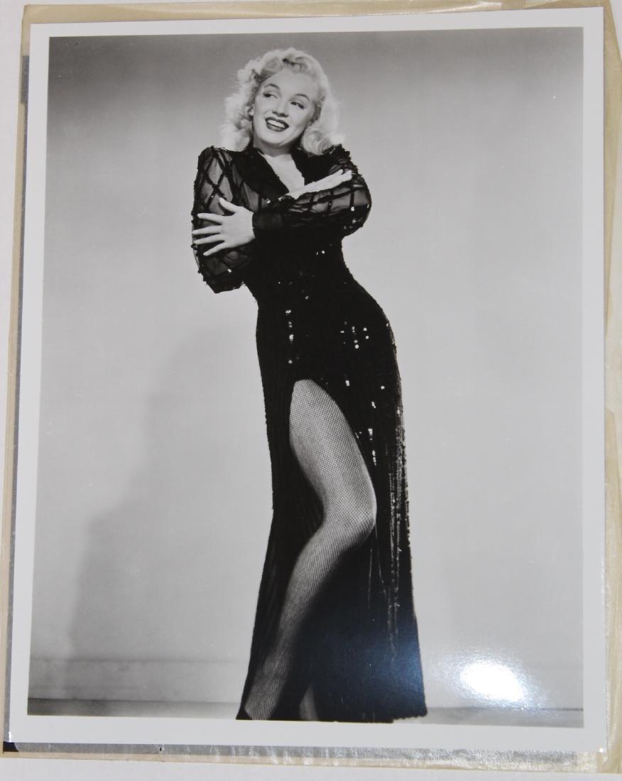Marilyn Monroe Photographs & Negatives (12) - 6