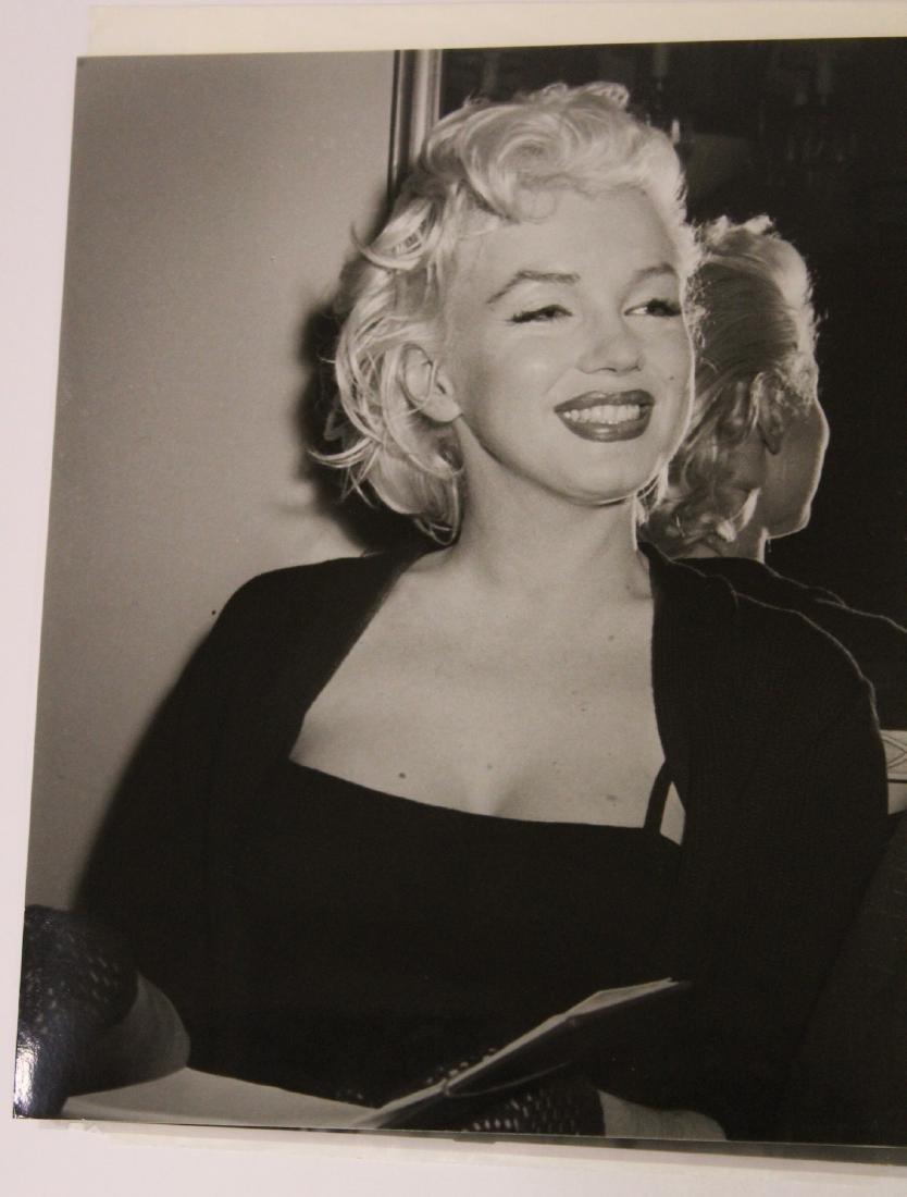 Marilyn Monroe Photographs & Negatives (12) - 8