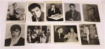 Elvis Presley Photographs with Negatives (21)