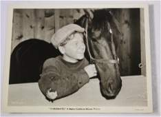 Mickey Rooney Photographs with Negatives (8)