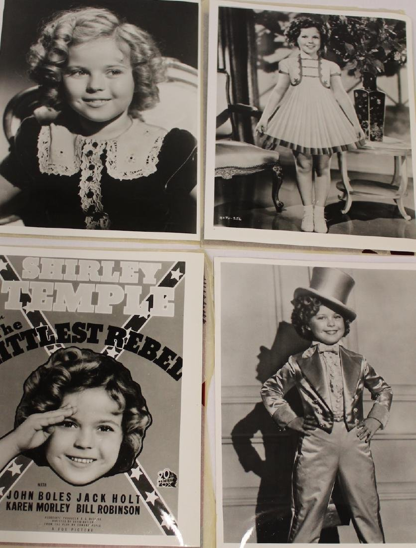 Shirley Temple Photographs & Negatives (23) - 3