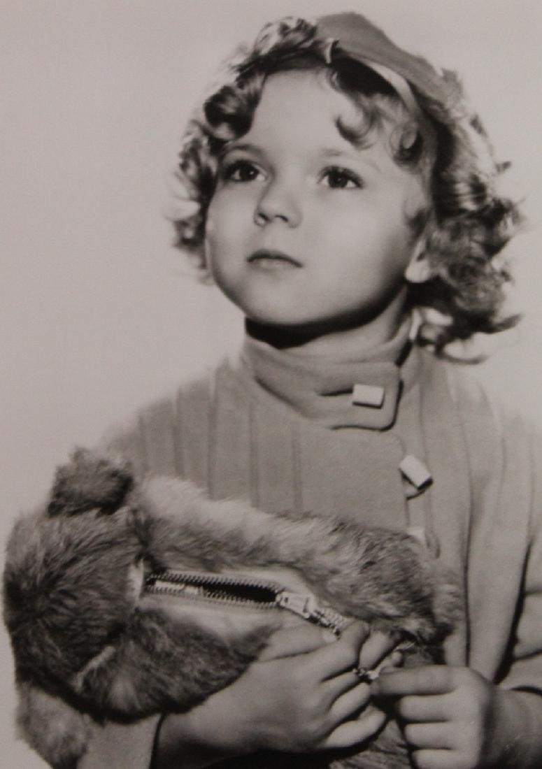 Shirley Temple Photographs & Negatives (23) - 6