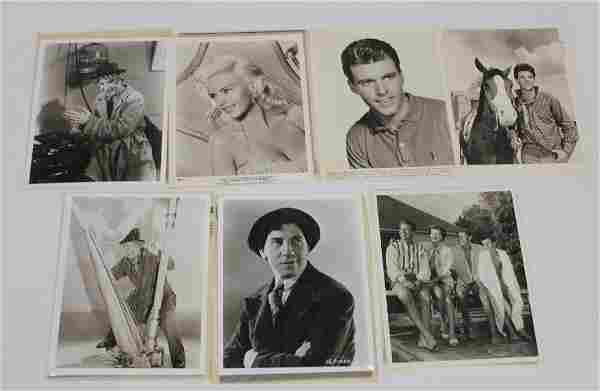 Celebrity Photographs With Negatives (13)