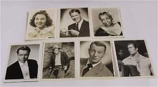 Celebrity Vintage Photographs & Negatives (14)