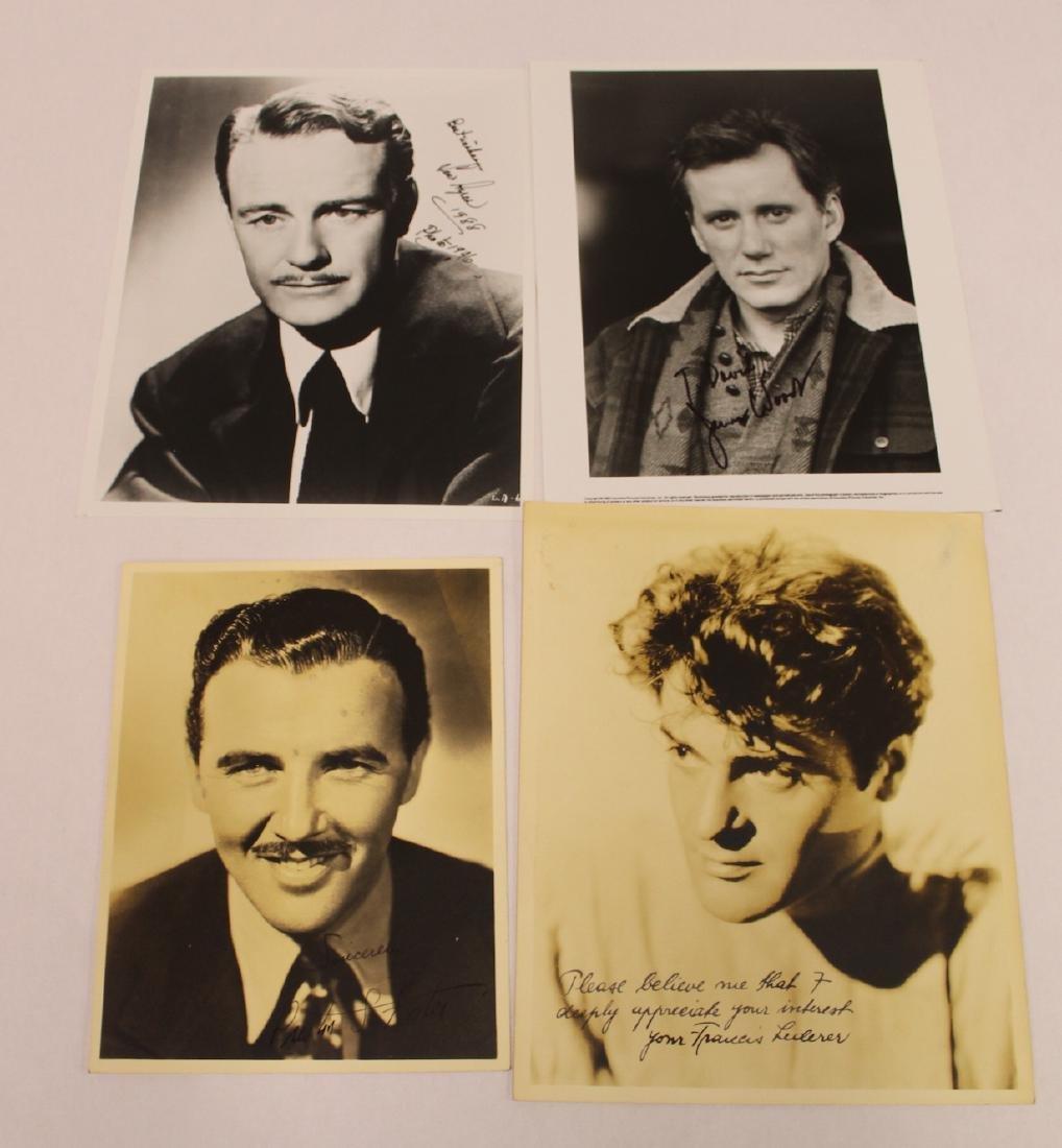 Autographed Celebrity Photographs (14) - 5
