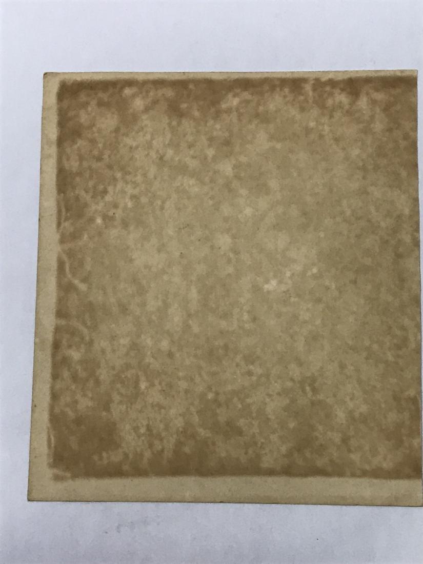 John Singer Sargent. Drawing. . Portrait. Sgd. - 4