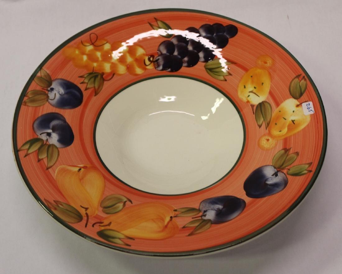 Ceramica Monumental Fruit Bowl - 2