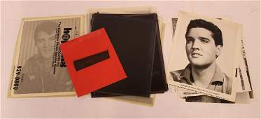 Elvis Presley Vintage Photographs & Negatives (36)
