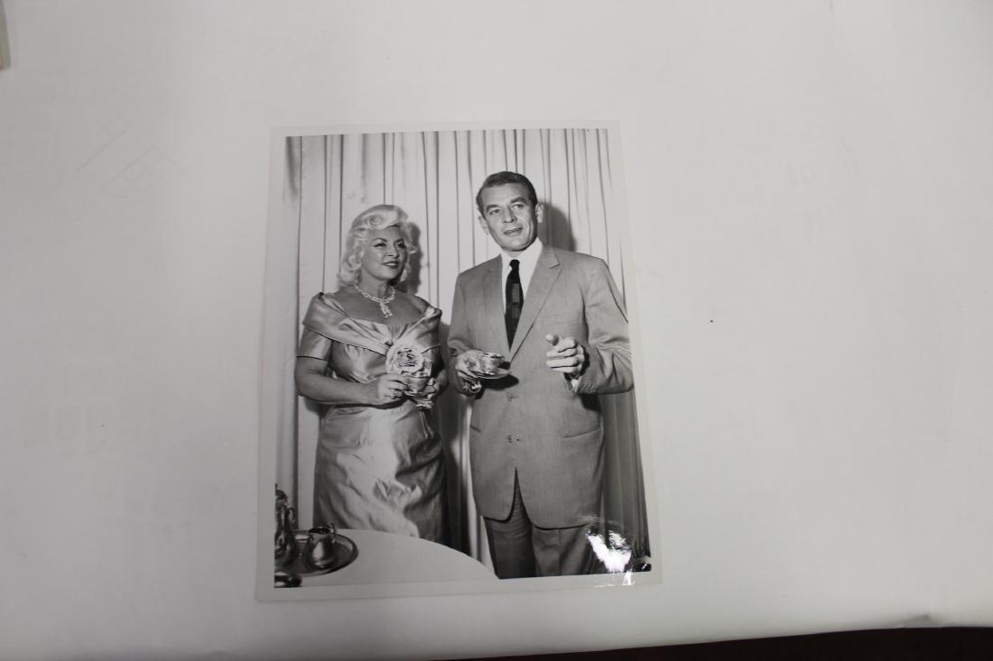G. Maillard Kessler Vintage Photo Mae West etc. - 3