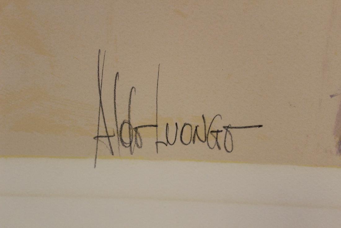 Luongo (Aldo) Ltd. Ed. Lithograph. Sgd. - 2