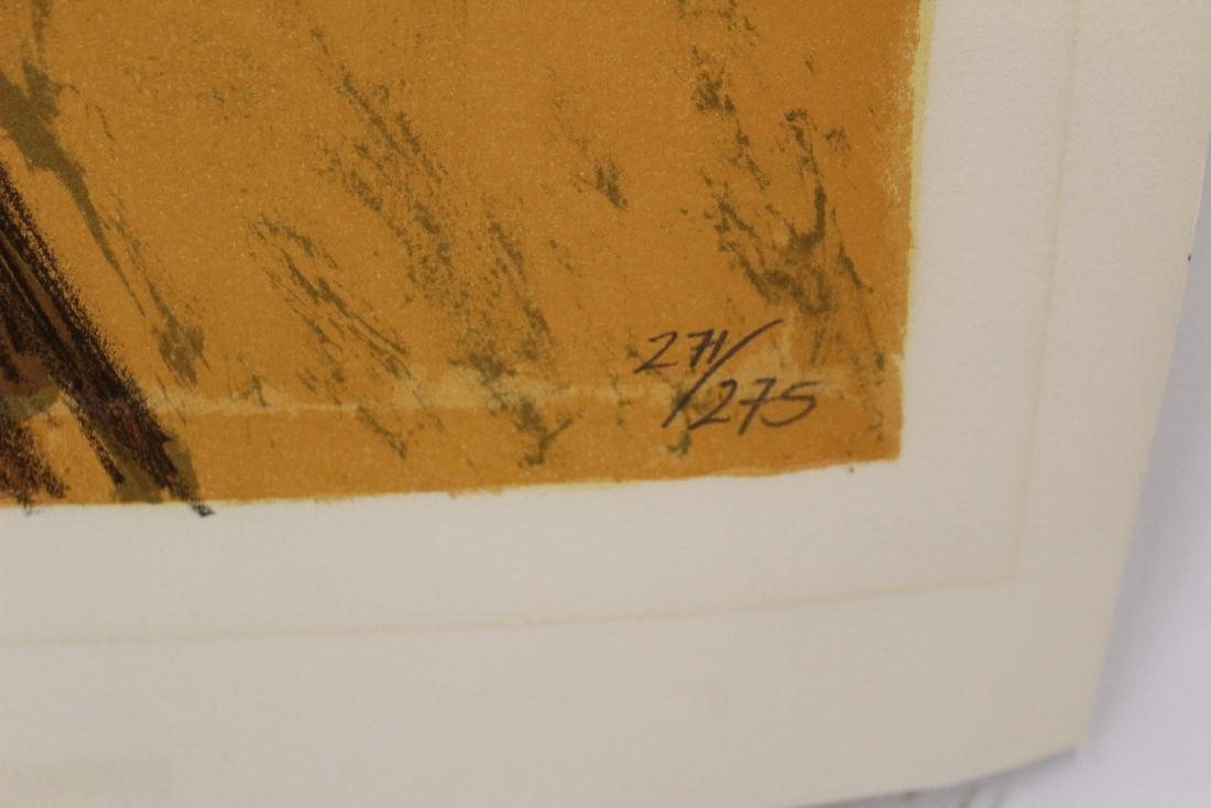 Luongo (Aldo) Ltd. Ed. Lithograph. Sgd. - 3