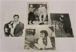 Elvis Presley Photographs (4)