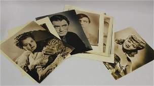 Oversized Hollywood Photographs (11)