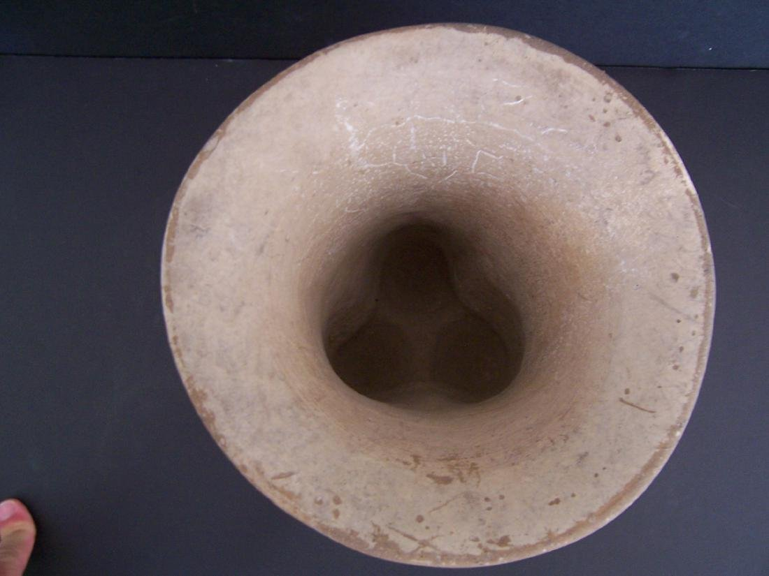 Neolithic  Pottery Vessel .  Xiajiadian. C. 2500-1500 - 5