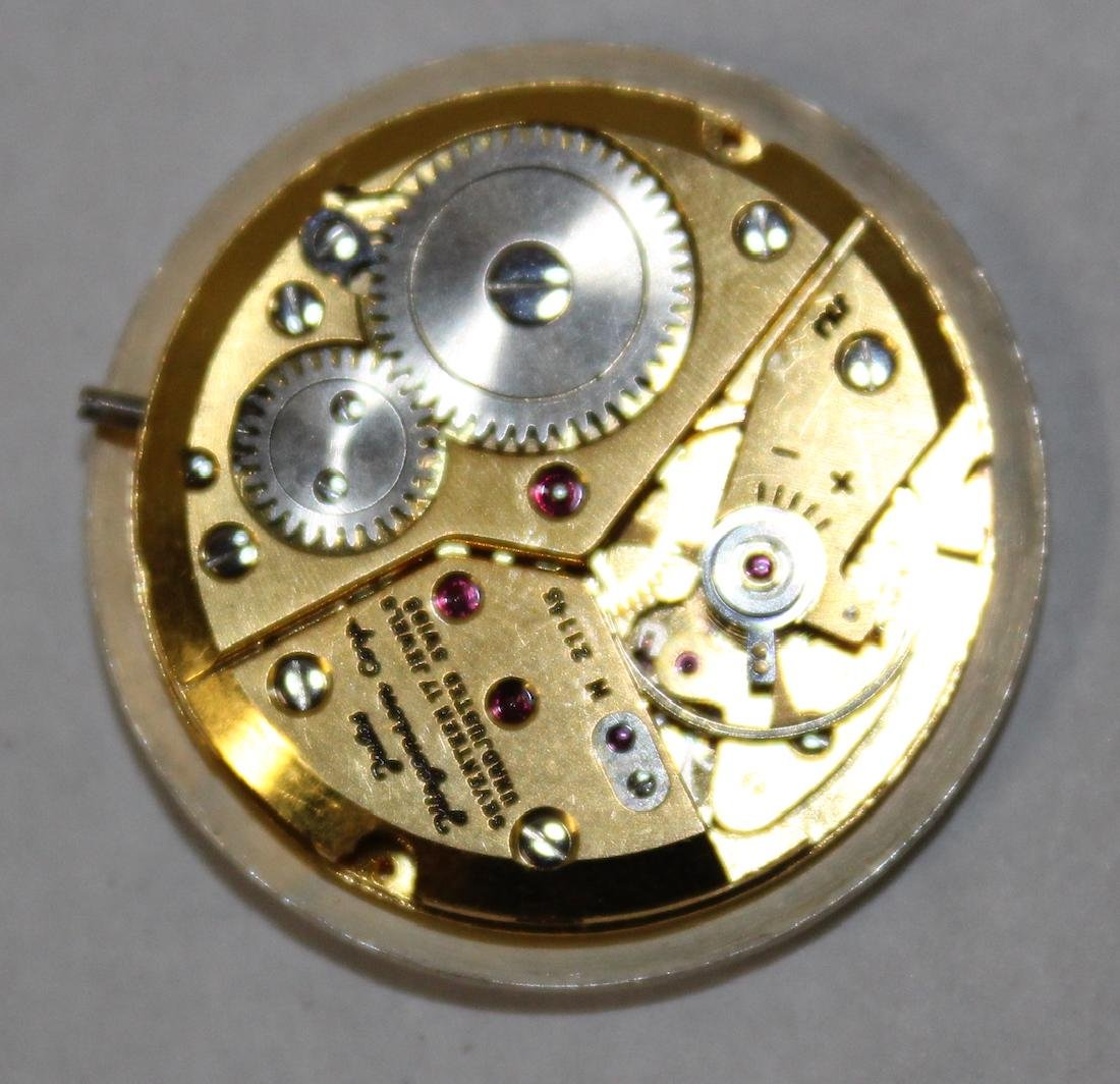 Vintage Watch Movements. (50) - 7