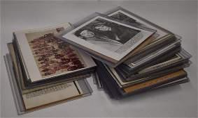Vintage Hollywood Movie Stills & Memorabilia-100