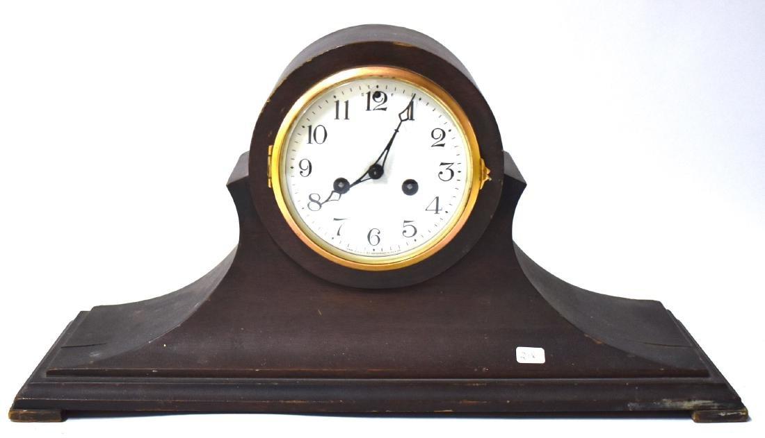 Waterbury Clock Co. Shelf Clock.