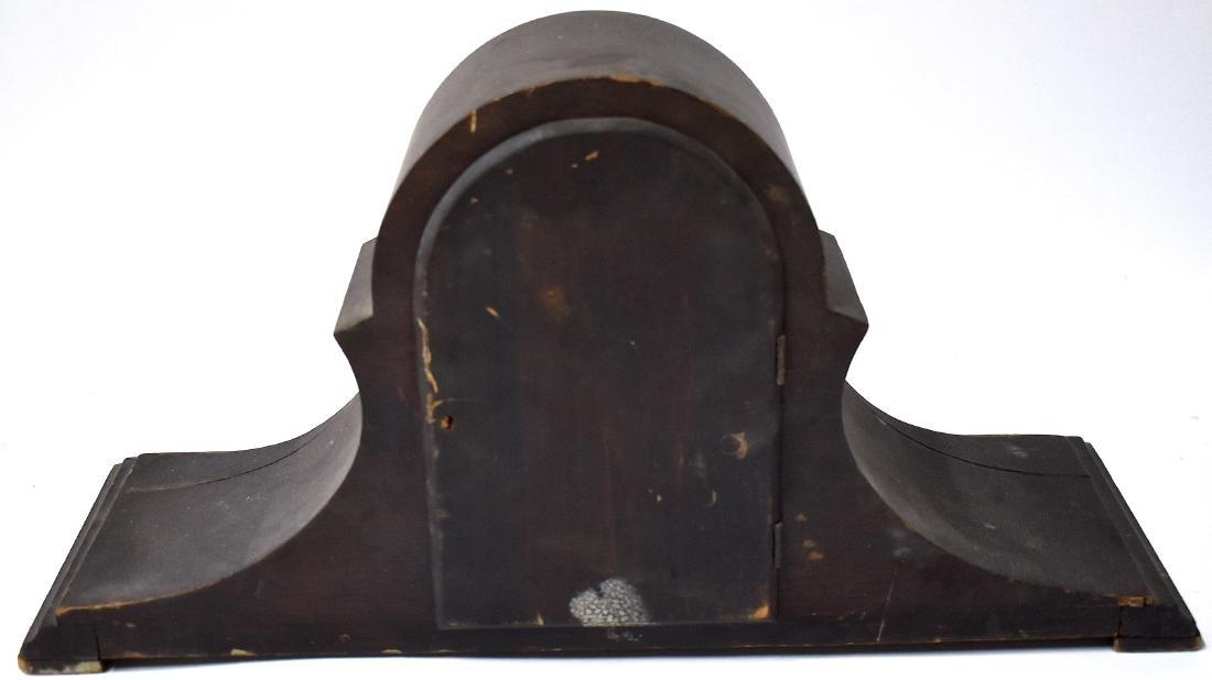 Waterbury Clock Co. Shelf Clock. - 4