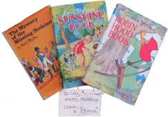 Princess Diana Book Collection Signed