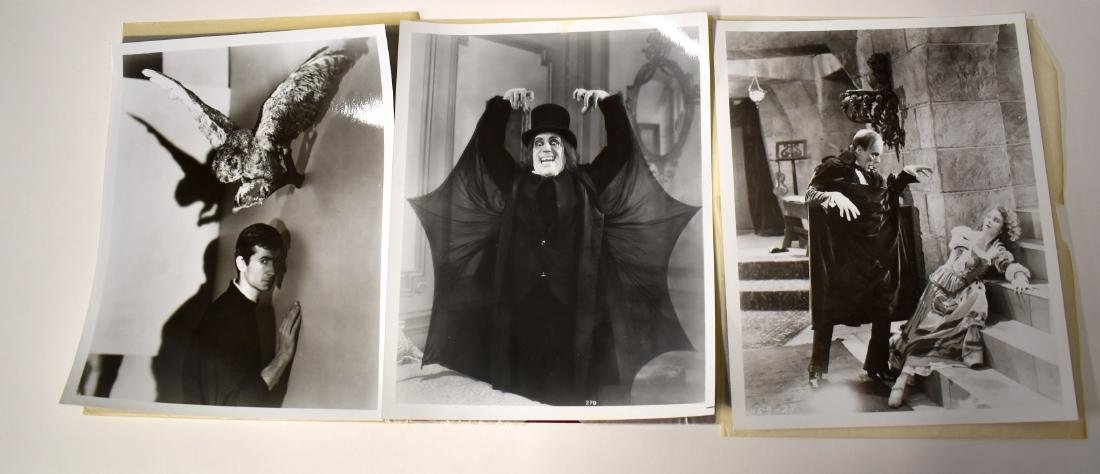 Horror Photographs and Negatives. (30) - 2