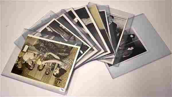 Vintage Celebrity Photographs (10)