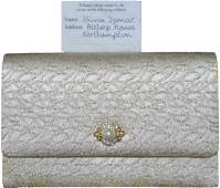 Princess Diana  Lady Diana Spencer Harrods Hand Bag