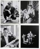 Elvis Presley Alfred Wertheimer Collection With