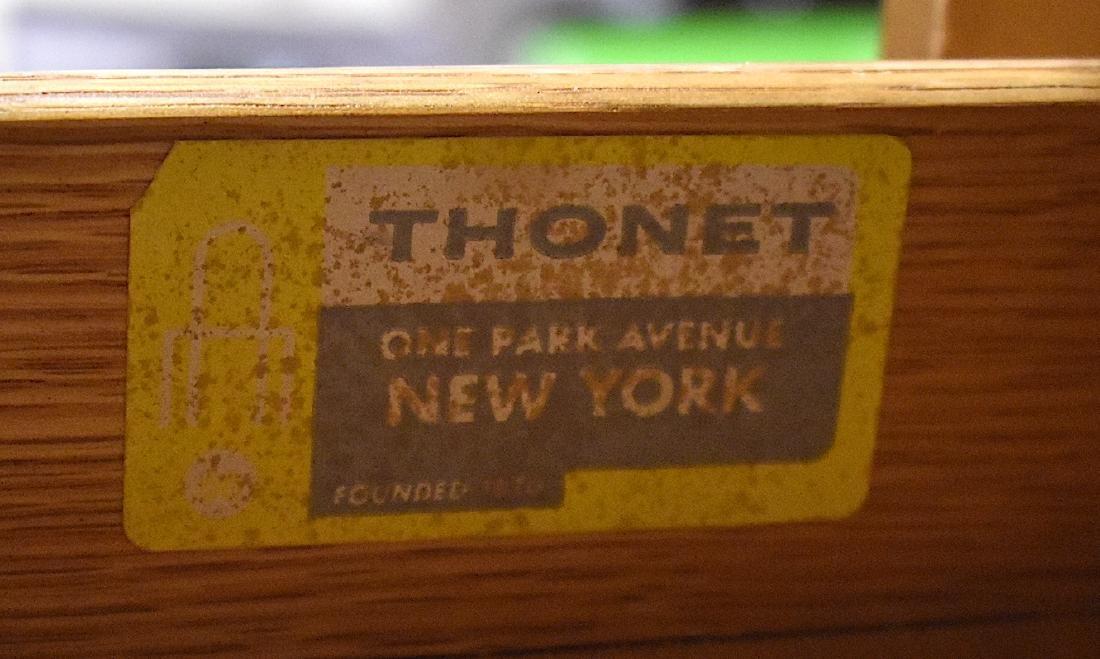 Mid-Century Modern Thonet Desk Sgd. - 4