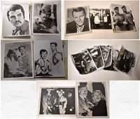 Vintage Celebrity Photos and Negatives