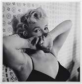 Marilyn Monroe Original Cecil Beaton Photo